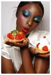 Maquillage peaux Noires et Métissées dans MAQUILLAGE modele-chez-gina3